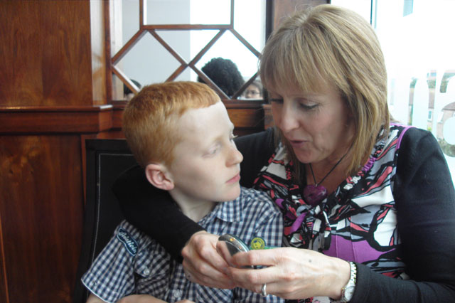 Grieving mum Julie Brooks felt 'forced' to send her bullied son Simon to school before he took his own life.