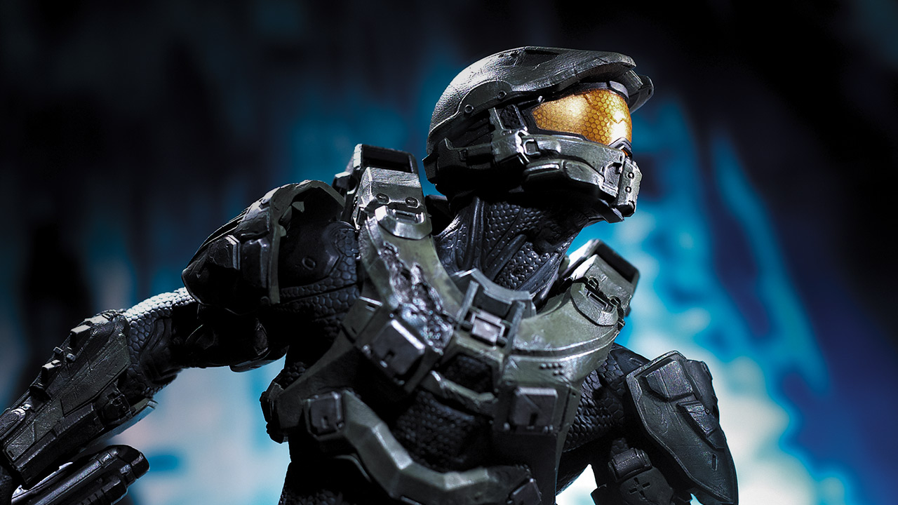 343 Industries talks Halo 5: Guardians in this video interview