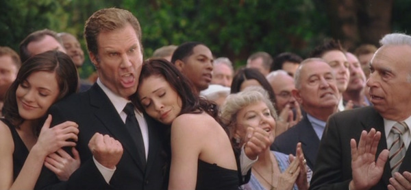 12 Kinds Of People You'll Find At Any Wedding