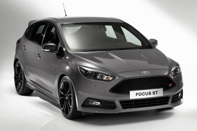 ford rolls out diesel focus st at goodwood w poll. Black Bedroom Furniture Sets. Home Design Ideas