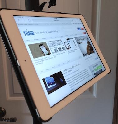 IK Multimedia, iKlip Xpand, Accessories, iPad, iPad mini