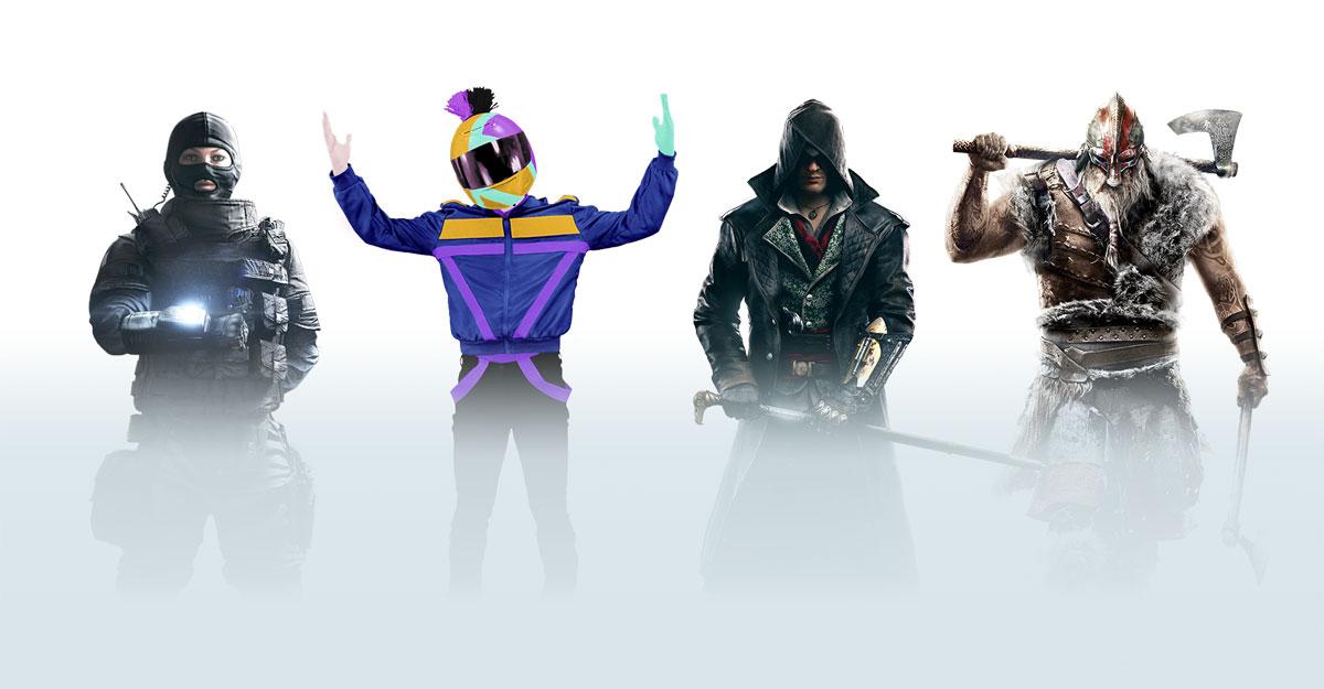 Ubisoft's new reward program aims to mend UPlay's image