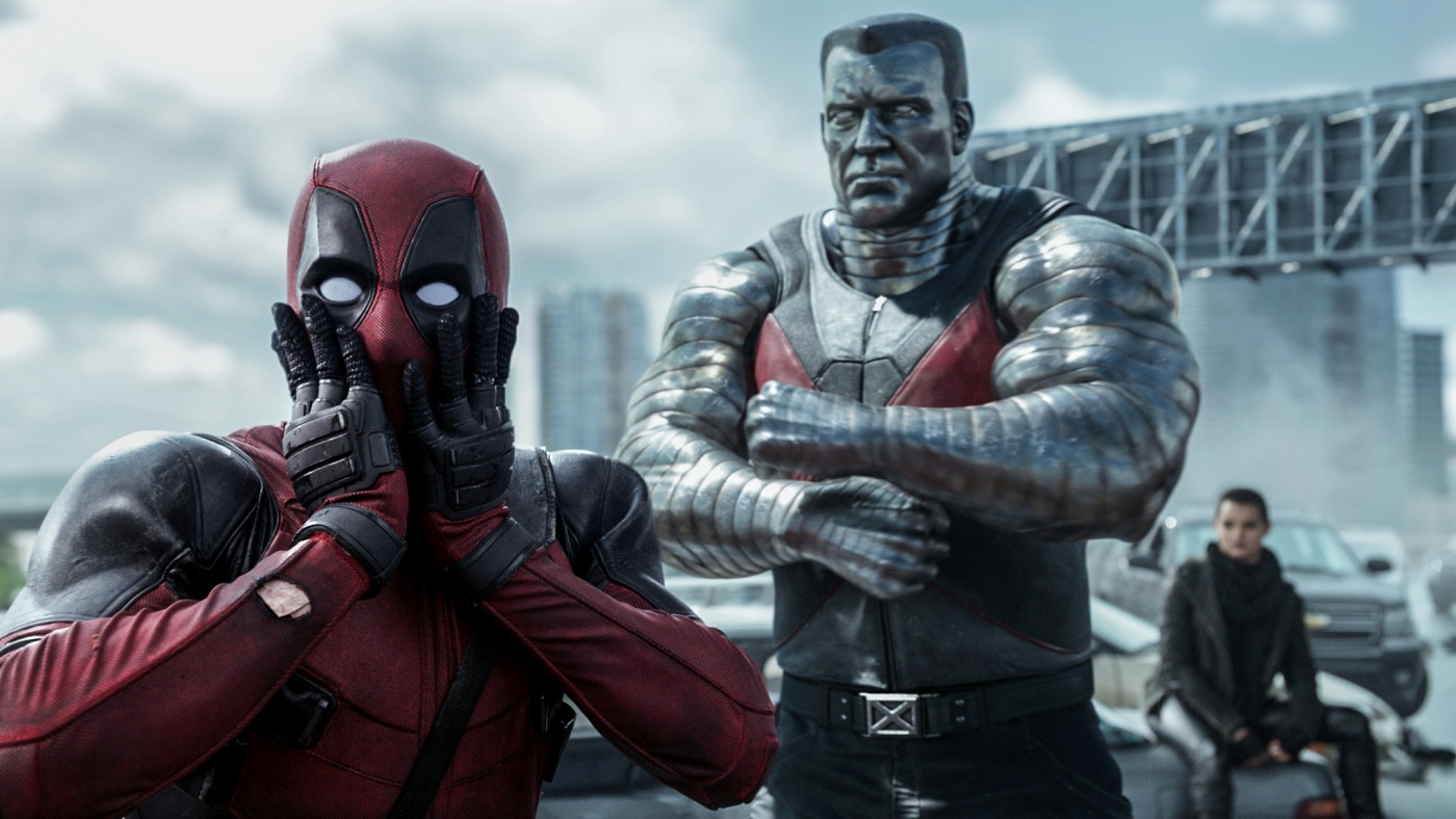 What's on your HDTV: 'Deadpool,' 'Uncharted 4,' 'Doom,' 'Chelsea'