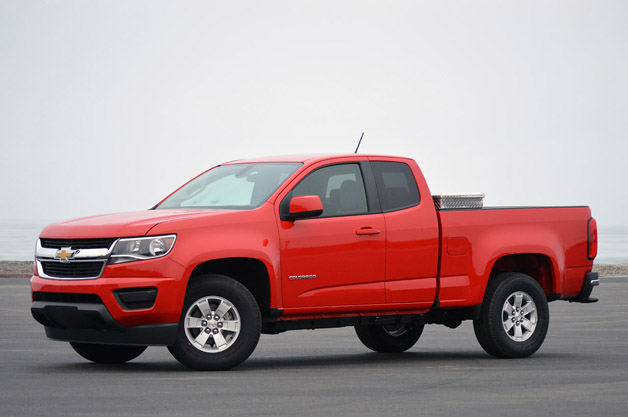 ChevroletColorado