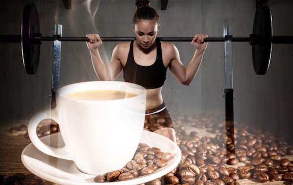 The Brilliant Ways Black Coffee Can Help Your Workout