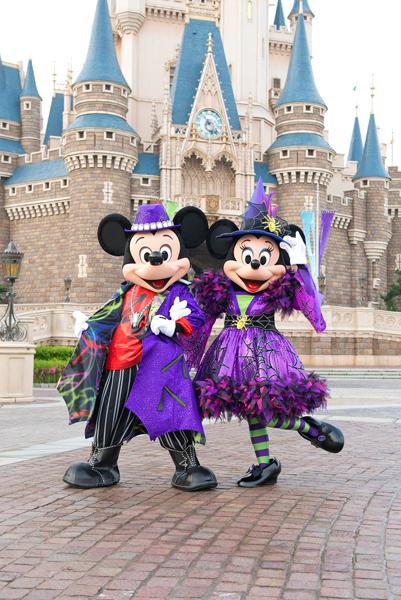 【ディズニー情報】今年のハロウィーンは、ミッキーがクラブキングに!新コス情報も解禁!