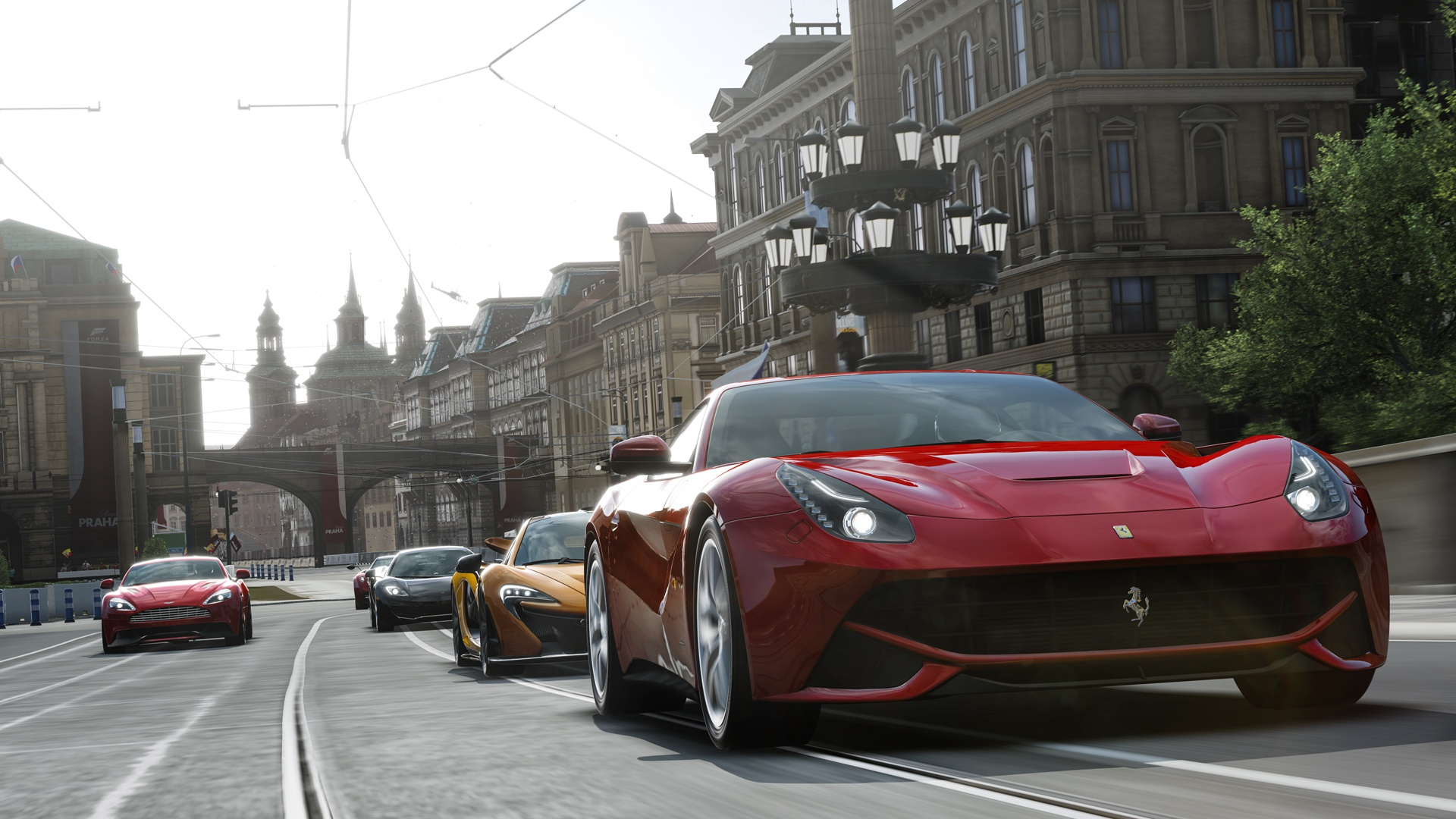 Snag a sweet new ride in Forza Horizon 2