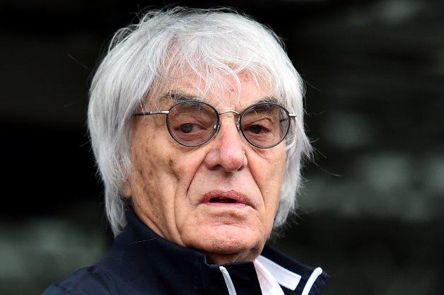 F1界のドン、バーニー・エクレストンがF1株をめぐる贈賄裁判のリベンジを宣言