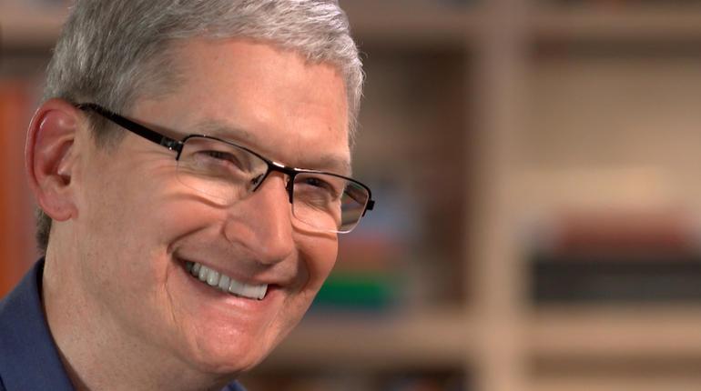 No te pierdas este paseo por 'el interior' de Apple