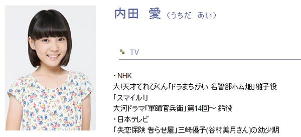 月9ドラマ『デート』に出演の子役がネット上で話題「杏ちゃんに似てる」「演技力スゴい」