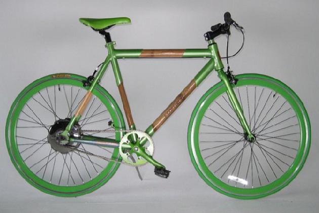 店舗ごと移動可能な電動アシスト自転車レンタル事業の運営資金を、Kickstarterで募集中