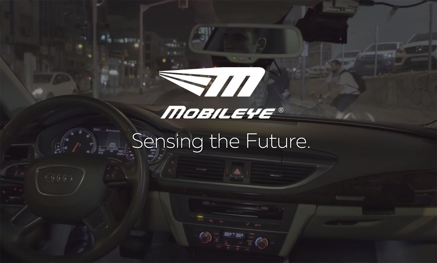Intel está apunto de comprar la compañía creadora del Autopilot de Tesla