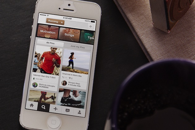 Pinterest focuses on discovery with new Guided Search