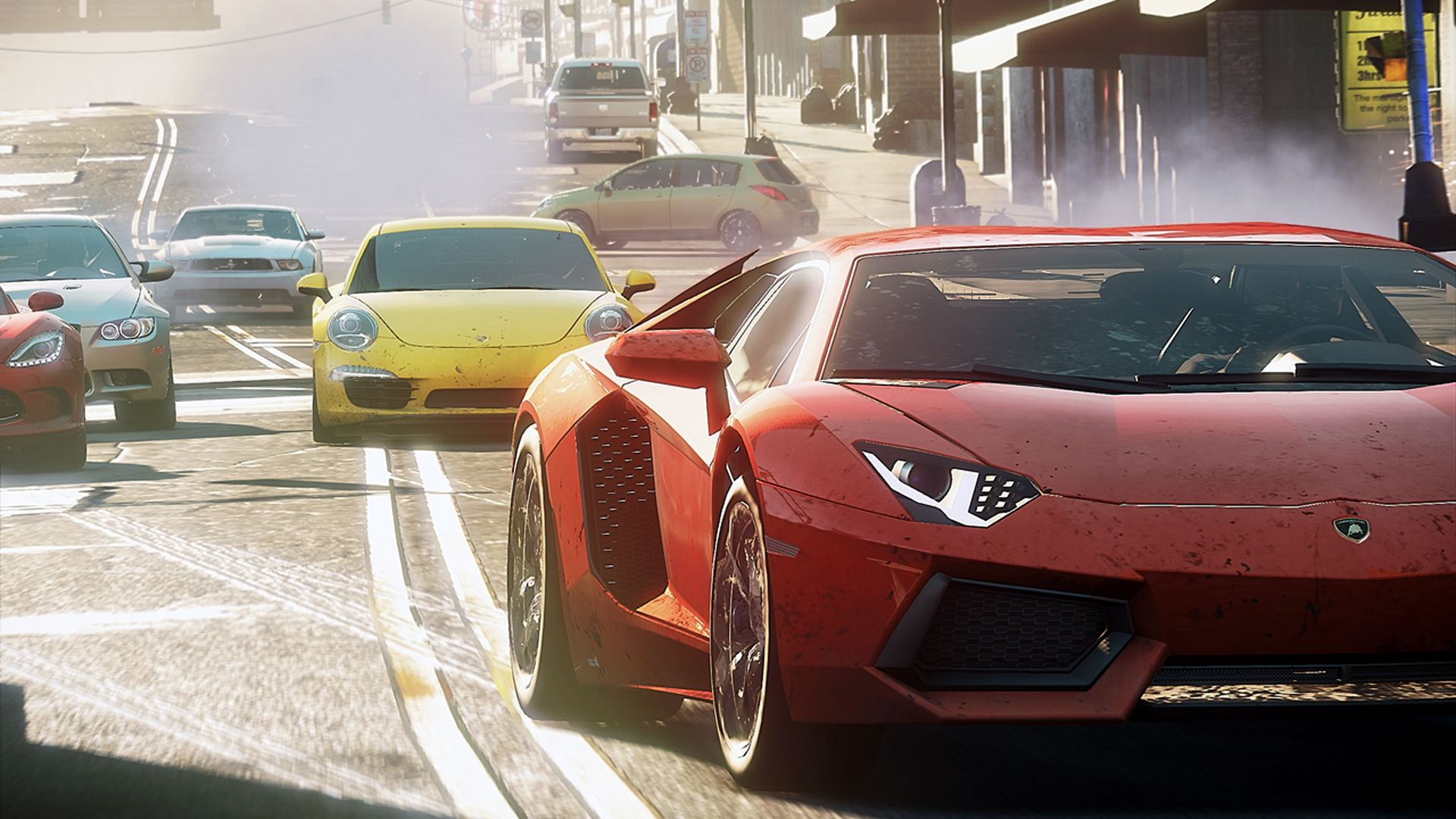 Descárgate 'Need For Speed: Most Wanted' totalmente gratis