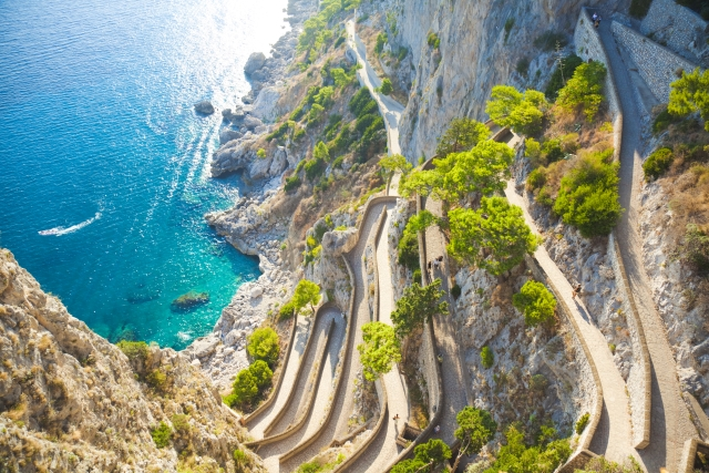 The Most Beautiful Places In Italy As Voted By You Aol Uk Travel
