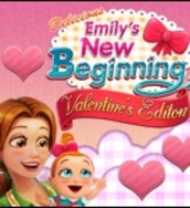 Game of the Week: Delicious Emily's New Beginning Valentine's Edition