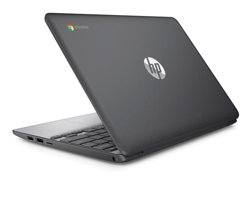 """HP veröffentlicht erstmals 11""""-Chromebook mit Touchscreen"""