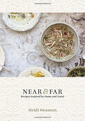 Near and Far cookbook, best cookbooks gift guide