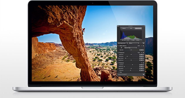 Apple puts Aperture out to pasture, moving users to new Photos app