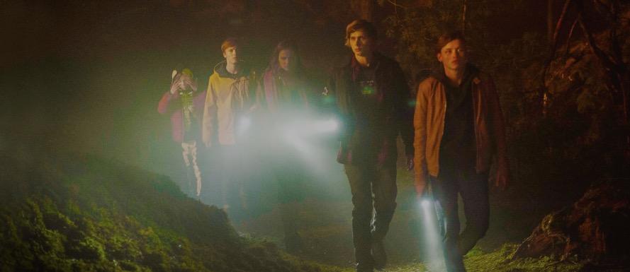 'Dark' es la nueva Stranger Things de Netflix (pero mucho más oscura)