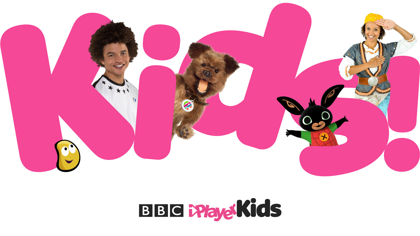 BBC launches iPlayer Kids app
