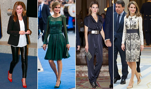 30 reasons why Queen Letizia of Spain should be your new style icon