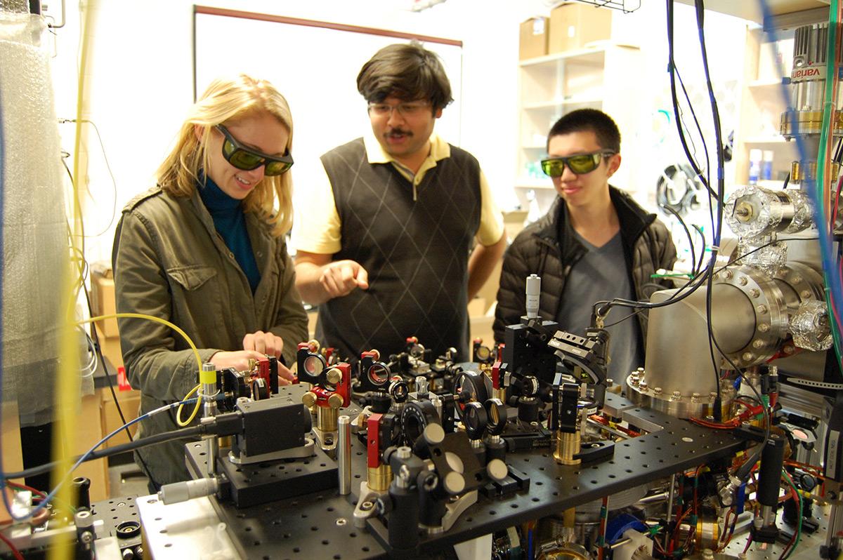 Scientists confirm a cornerstone of quantum computing