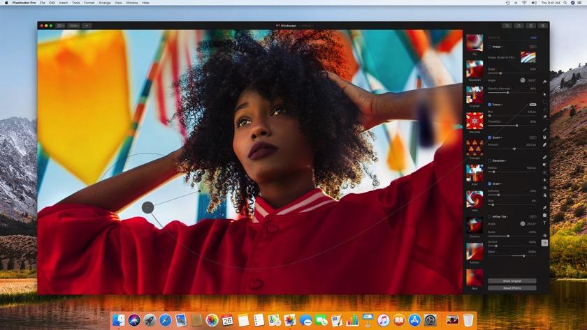 Pixelmator Pro erscheint am 29. November