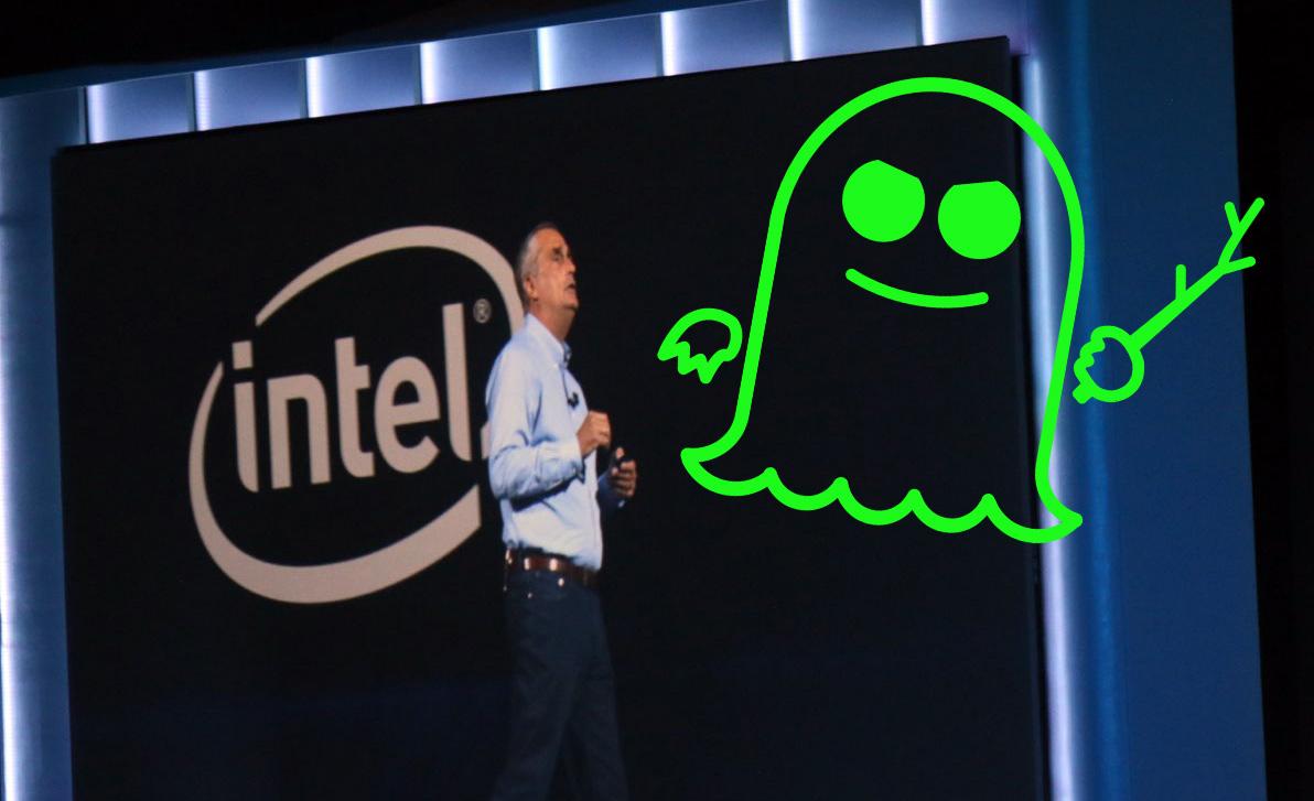 Intel-Chef: Läuft doch alles Spitze, mit unseren löchrigen Chips