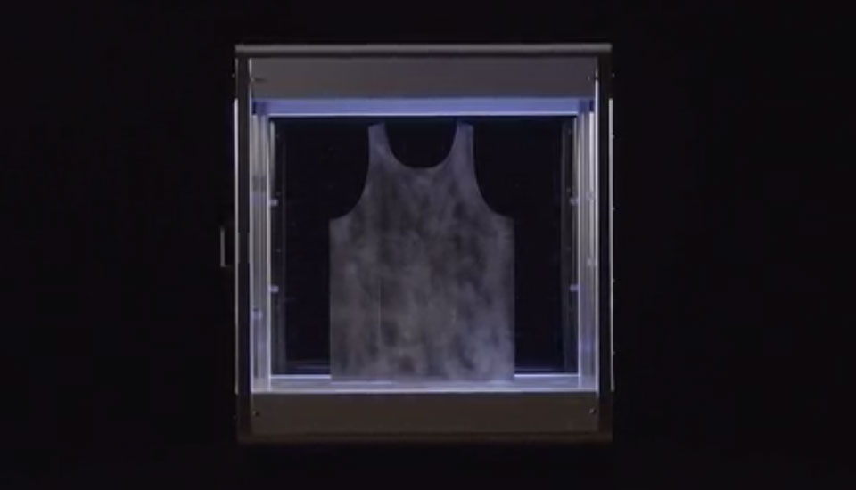 3D printing your own clothes just became (kinda) a reality