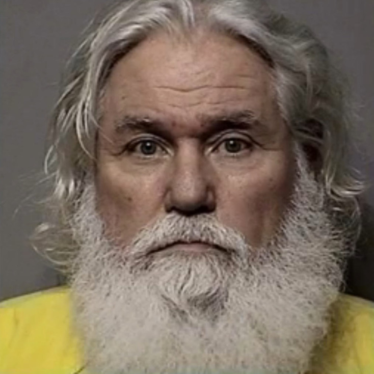 santa claus arrested