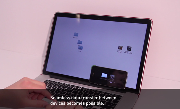MIT can turn your smartphone into a different kind of second screen