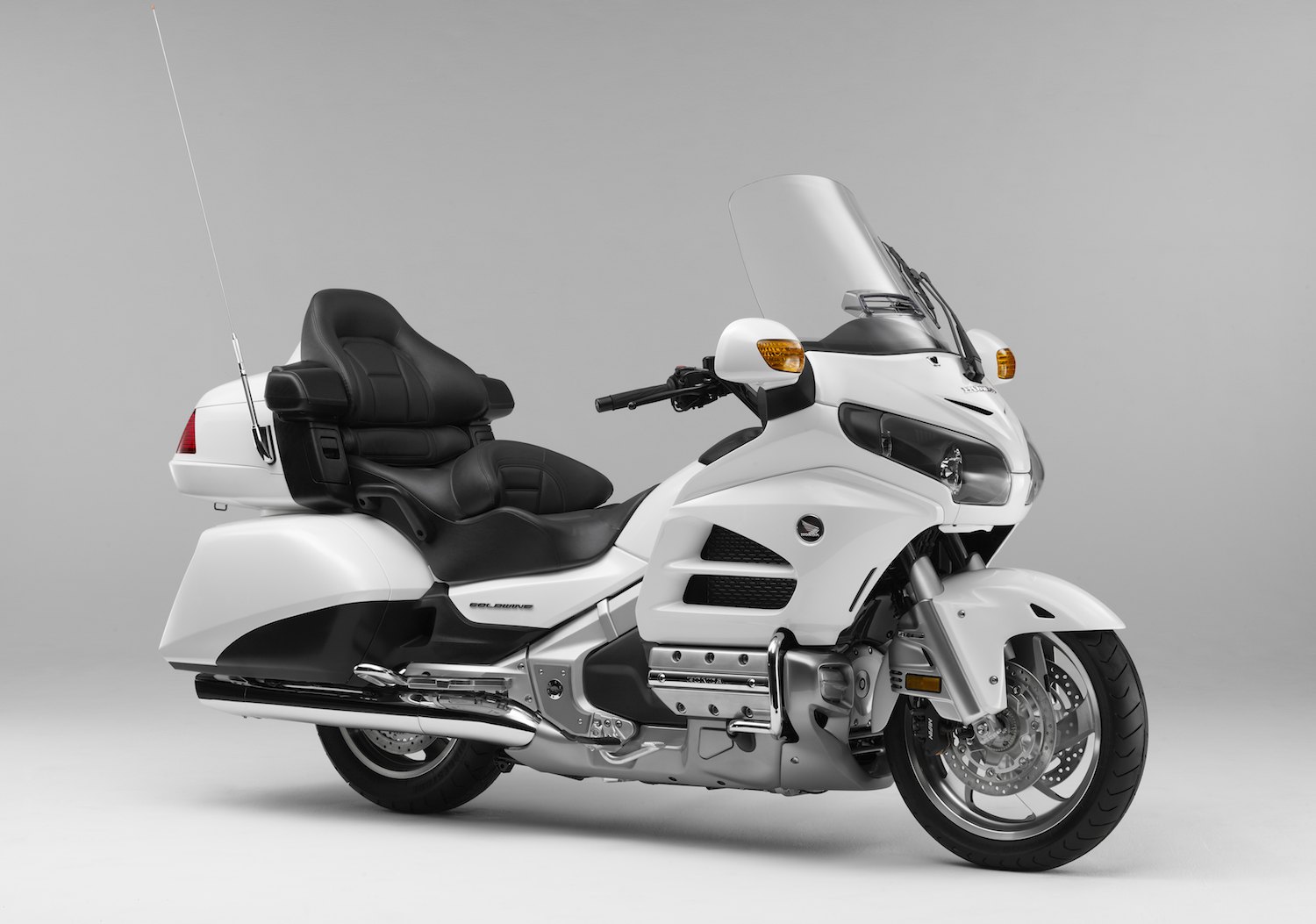 2011 HONDA Gold Wing