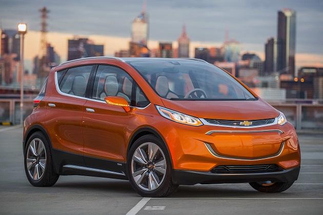 米国調査、米での電気自動車への関心度は2013年と変わらず?