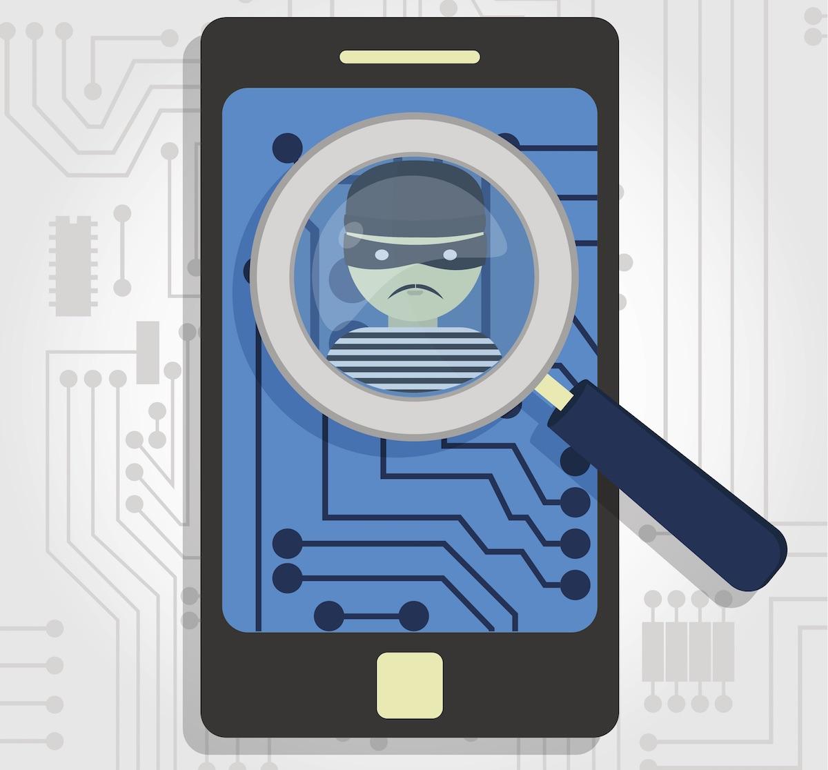 Esta app de linterna para Android puede robar tus datos bancarios