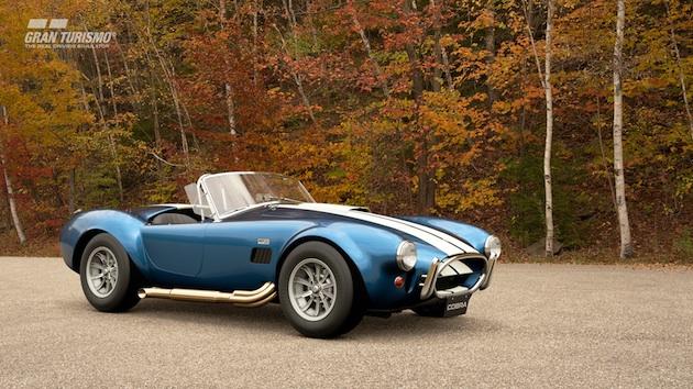 『グランツーリスモSPORT』に日産「GT-R」やマツダ「RX-7」、フェラーリ「F40」、スズキ「スイフト スポーツ」など50車種が追加