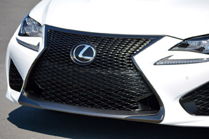 2015 Autoblog Review of the stunning Lexus RC Lead9-2015-lexus-fc-f-fd