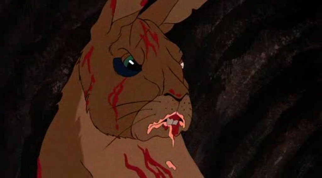 BBC and Netflix team up to remake 'Watership Down'