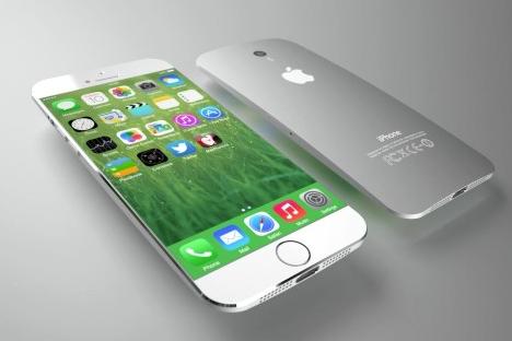 iphone 6 rumors, iphone 6 curve screen