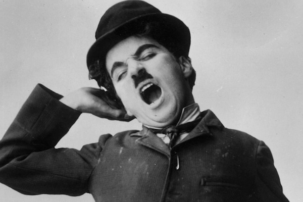 historical figure sexual fetishes, charlie chaplin