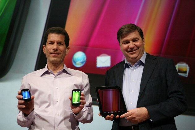 Chinese TV giant TCL brings Palm Inc. back to life