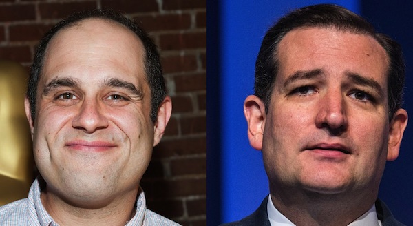 embarrassing moments for 2016 presidential candidates, craig mazin ted cruz