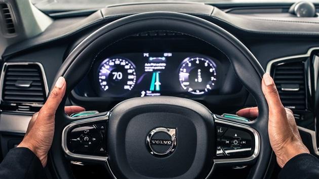 ボルボの調査から、米国で自動運転車を欲しがっているのはカリフォルニアとニューヨークの人々だということが明らかに