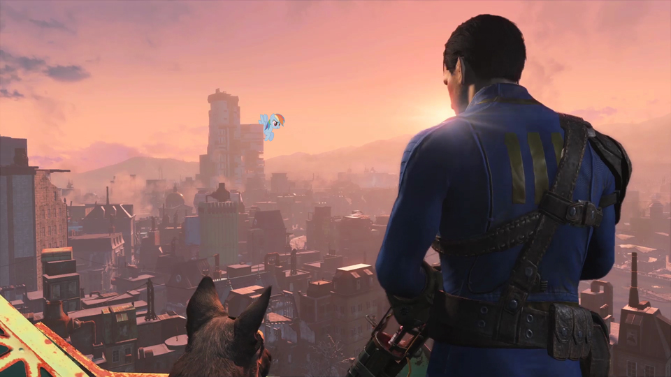 Fallout 4 Will Not Support Mod Kits At Launch