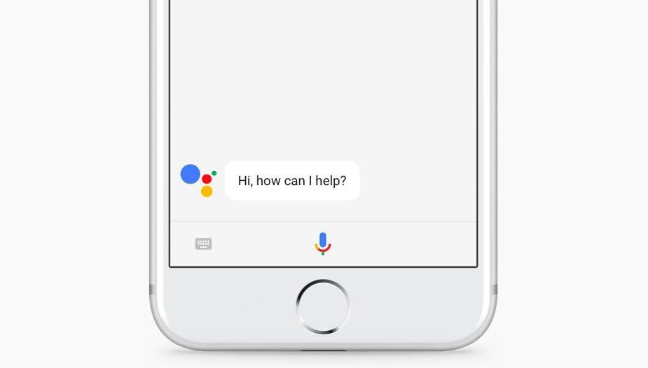 El asistente de Google llega al iPhone para pelear contra Siri