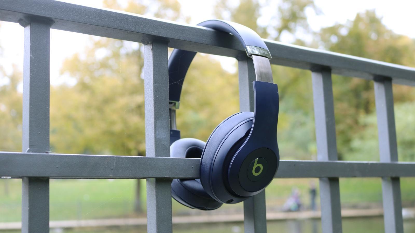 Bericht: Apple arbeitet an eigenen OverEar-Kopfhörern