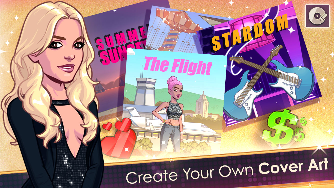 Britney's new mobile game offers a piece of the pop princess