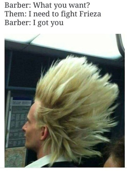 Barbershop Memes : barber shop meme MEMEs
