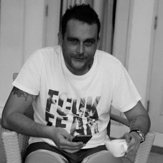British father of four murdered in Thailand