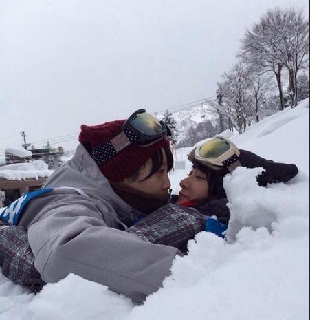 乃木坂46メンバーの可愛すぎるスキー姿にファンが大歓喜 「スキー選抜来たああ」